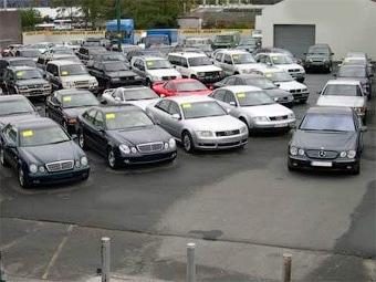 Госдума приняла закон об отмене двойного НДС на подержанные машины