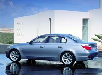 BMW отзывает 46 тысяч автомобилей для ремонта