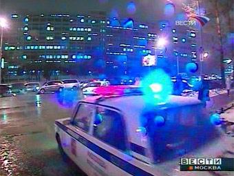 Пик заторов на московских дорогах пройден