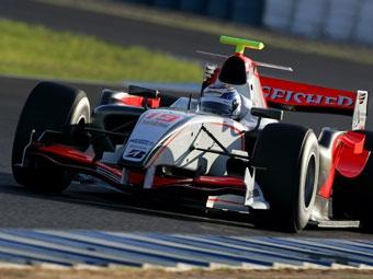"""Карло ван Дам выиграл вторую квалификацию """"Формулы-3"""" перед Гран-при Макао"""