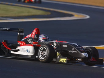 """Эдоардо Мортара выиграл промежуточную поул-позицию перед Гран-при Макао """"Формулы-3"""""""
