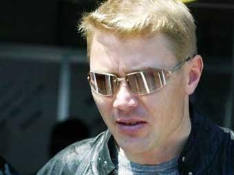 """Мика Хаккинен отказался от """"Формулы-1"""" в пользу DTM"""