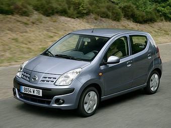 Nissan будет продавать в Европе Suzuki Alto под именем Pixo