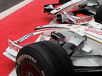 Force India прекратила отношения с Ferrari
