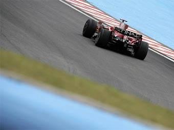 """Команды """"Формулы-1"""" тратят 4,4 миллиона долларов на каждое набранное очко"""