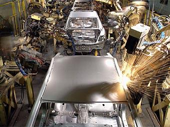 Hyundai будет выпускать в Чехии новый компактвэн Kia