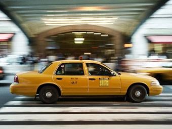 В Америке награжден таксист-дальнобойщик