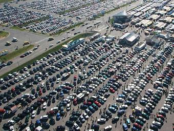 К концу года в России будет нераспродано 250 тысяч машин