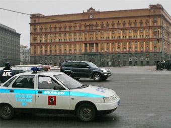 Российские автозаводы разработают спецмашины для МВД РФ
