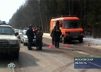 C преступностью на автотрассах будут бороться спецподразделения МВД