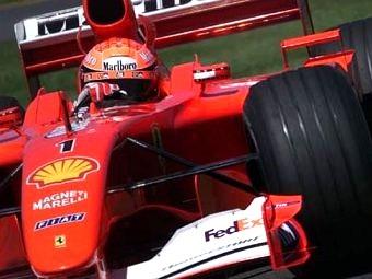 Михаэль Шумахер намеренно отказался от поста спортивного директора Ferrari