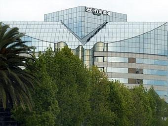 Активами Chrysler заинтересовалась компания Hyundai