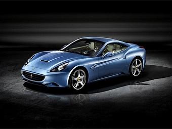 Компания Ferrari отказалась от дизелей на пять лет