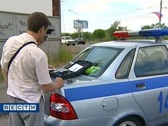 ГАИ ищет вежливых водителей на юго-востоке Москвы