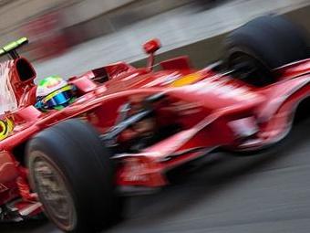 """Ferrari может уйти из """"Формулы-1"""""""
