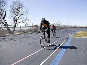 На дорогах Питера появятся отдельные полосы для велосипедистов