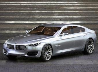 BMW разрабатывает конкурента Porsche 911