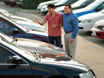 В 2008 году в России продадут 2,85 миллиона автомобилей
