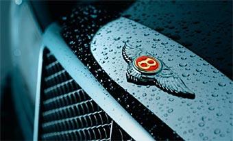 В Женеве Bentley представит еще одного конкурента Rolls-Royce