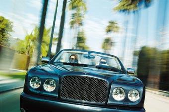 Bentley хочет построить очень дорогое купе