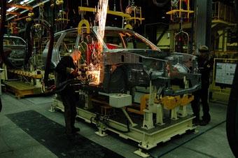 """Hyundai хочет собирать на """"ТагАЗе"""" 120 тысяч машин в год"""