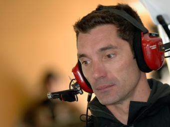 """Ветеран американских """"формул"""" примет участие в NASCAR Sprint Cup уже в этом сезоне"""