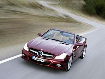 Рабочих завода Mercedes-Benz подозревают во вредительстве