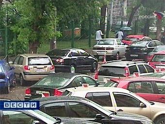 Минпромторг предлагает для новых машин в два раза снизить тарифы ОСАГО