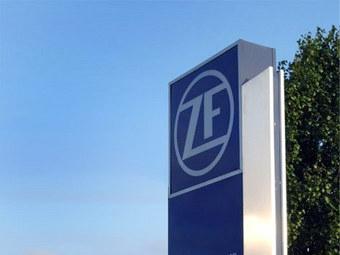 """ZF планирует выпускать трансмиссии для """"ГАЗа"""" и подвеску для """"ВАЗа"""""""