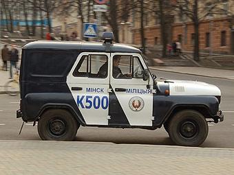 """В белорусском суде начались слушания по делу о """"живом щите"""""""