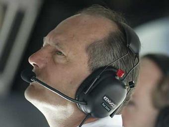 Рон Деннис остается в McLaren