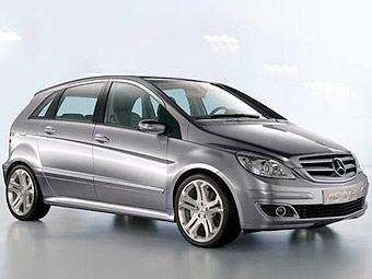 Daimler AG построит новый завод в Венгрии