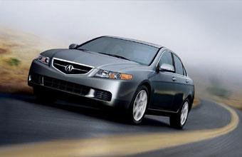 Honda отзывает в США 165 тысяч автомобилей