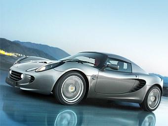 Fiat хочет сделать маленький родстер на базе Lotus Elise
