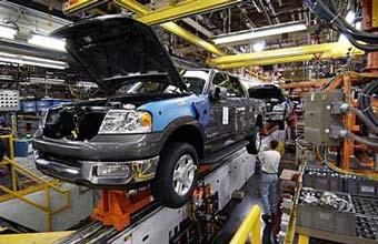 Рабочие Ford обрадовались увольнению