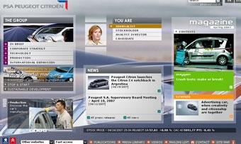 Peugeot и Citroen не исключают увольнение 10 тысяч сотрудников