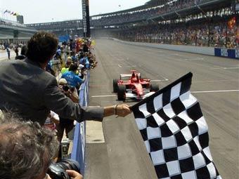 Французы не хотят проводить свой Гран-при в 2008 году