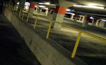 Около муниципальных домов построят подземные гаражи с бомбоубежищами