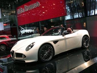Alfa Romeo хочет выпускать свои автомобили в Мексике
