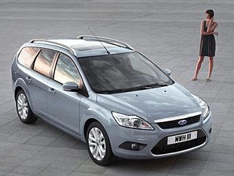 Во Всеволожске выпущен 250-тысячный Ford Focus