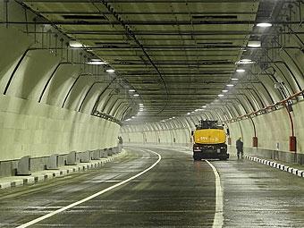 В Москве построят подземные тротуары