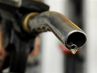 Высокая стоимость топлива в США заставила молиться священников