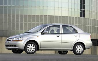 """""""Автотор"""" будет собирать пять новых моделей GM"""