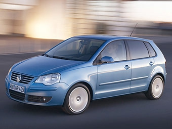 Компактные автомобили VW получат полный привод