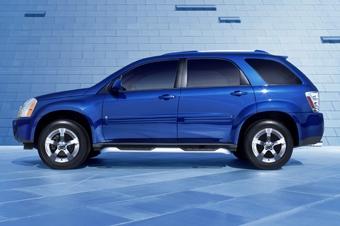 General Motors отозвала в США 90 тысяч автомобилей