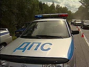 Женщине-водителю дали год колонии за нарушение ПДД