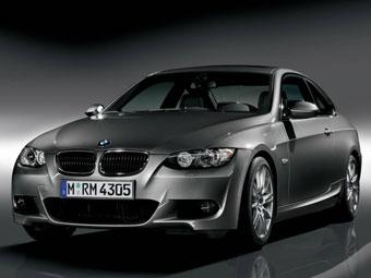 BMW подготовила стайлинг-пакет для купе 3-Series