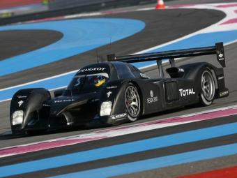 Рикардо Зонта собирается выступить в Ле-Мане за Peugeot