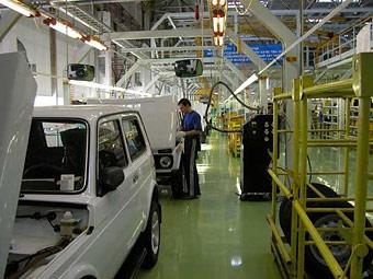 """""""АвтоВАЗ"""" и альянс Renault-Nissan купят казахский автозавод"""