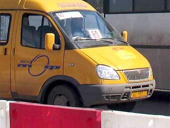 На водителей питерских маршруток завели 25 уголовных дел